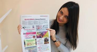 Black Friday z Nowym Świeciem - kupony rabatowe czekają w najnowszym wydaniu naszego tygodnika