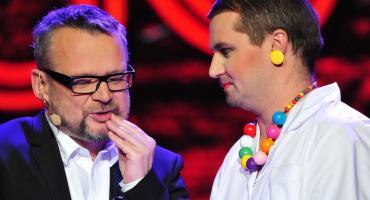 Piotr Bałtroczyk wystawi w Świeciu kabaret: Mężczyzna z kijowym peselem. Mamy dla Was bilety!