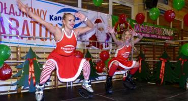 Kolejny Charytatywny Maraton Kangoo Jumps w Świeciu za nami [DUŻO ZDJĘĆ]