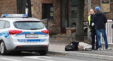 Skazany za napad na sex shop