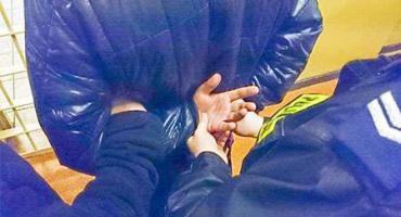 Kierownik kolonii aresztowany za pedofilię