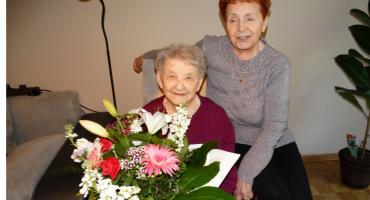 Nysanka skończyła 105 lat!