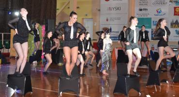 Magia Tańca zespołu Tanero