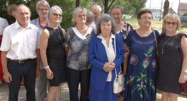 Bielice świetowały 50 - lat szkoły