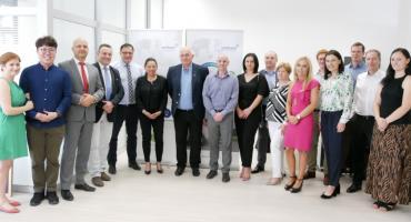 Nysa: PWSZ przygotowuje kadrę dla belgijskiej firmy UMICORE