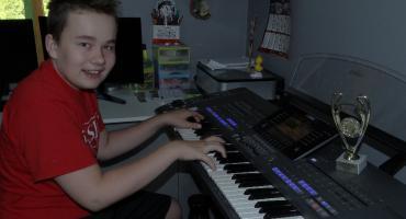 Mistrz keyboardu