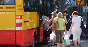 Autobusem na Festiwal Ognia i Wody