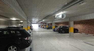 Długo wyczekiwany parking