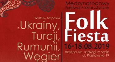 Folk Fiesta 2019