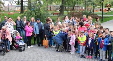 Głuchołazy: Uroczyste otwarcie parku