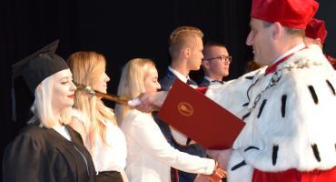 Inauguracja na nyskiej uczelni