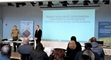 Jak zatrudnić cudzoziemców?  Bezpłatne szkolenia dla przedsiębiorców