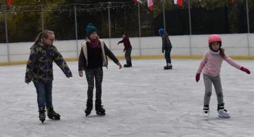 Lodowisko w Nysie: Na łyżwy czas, start!