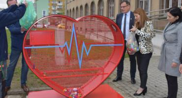 Serca dla chorej Weroniki