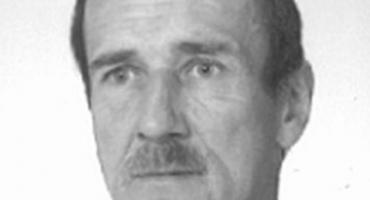Zaginął Zbigniew Ogrzewalski