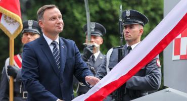 Prezydent przyjedzie do Łambinowic?