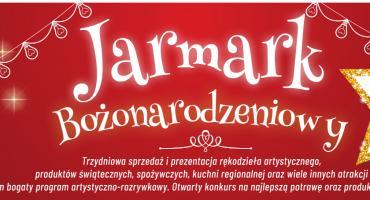 Jarmark świąteczny w Prudniku