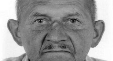 Policjanci poszukują zaginionego 68-latka