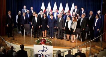 Konwencja wyborcza płockiego PiS