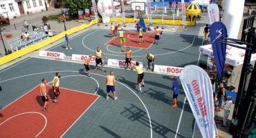 Koszykówka 3x3
