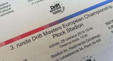 Konkurs! Do wygrania bilety na 3. rundę Drift Masters
