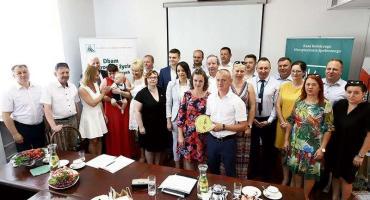 Laureaci z regionu płockiego