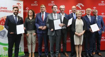 Rusza wyjątkowo potrzebny program PKN ORLEN dla płocczan i mieszkańców powiatu płockiego