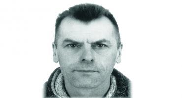 Zaginął Paweł Sulkowski