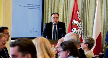 Dofinansowanie od samorządu Mazowsza