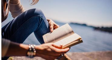 Lubisz czytać – zrób zdjęcie