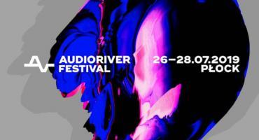 Konkurs! Wygraj jeden z dwóch podwójnych karnetów na Audioriver
