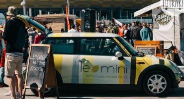 W weekend wielkie ucztowanie w Sierpcu i wyjątkowe food trucki