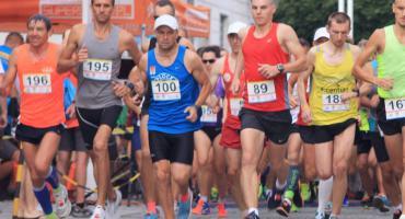 300 biegaczy pobiegnie w sobotę ulicami miasta
