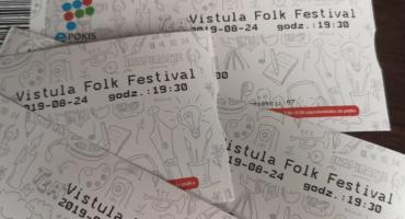 Konkurs! Do wygrania bilety na koncert galowy festiwalu Vistula
