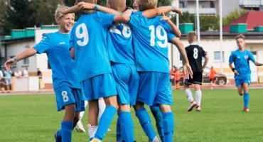 70 zespołów z ośmiu krajów zagra na czterech stadionach