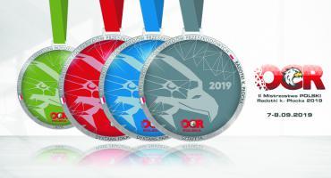 II Mistrzostwa Polski Biegów Przeszkodowych