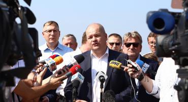Prezydent Miasta Płocka Andrzej Nowakowski odpowiada na wczorajsze oświadczenie PKN ORLEN