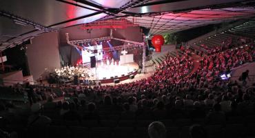 Amfiteatr będzie imienia Miry Zimińskiej Sygietyńskiej