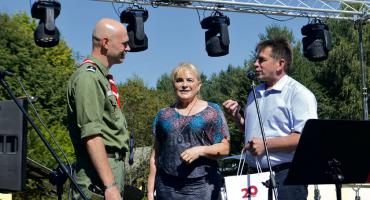 40 lat Stanicy Harcerskiej w Gorzewie