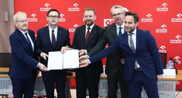 10 mln zł z PKN ORLEN na program zdrowotny dla płocczan