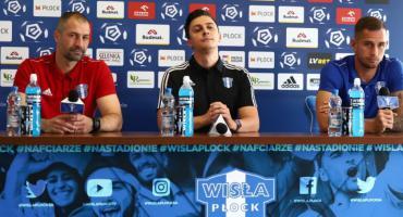 W środę o godz. 18.00 mecz Wisła - Legia