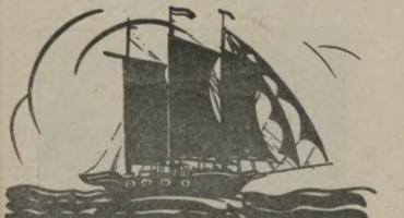 Liga Morska i Rzeczna - TNP zaprasza na odczyt