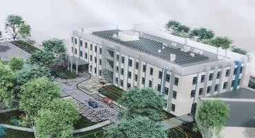 Na Winiarach rusza budowa ośrodka radioterapii