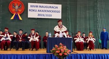 Tysiące studentów uczy się w Płocku