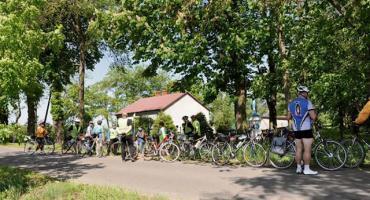 Niedziela na rowerze