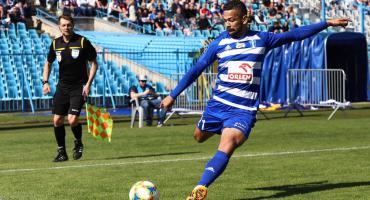 Ricardinho strzelił gola, Komplet punktów dla Wisly