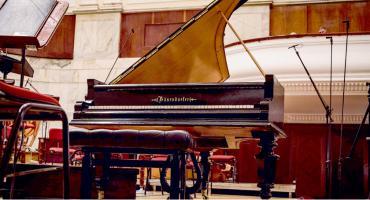 Fortepian Paderewskiego w Poznaniu