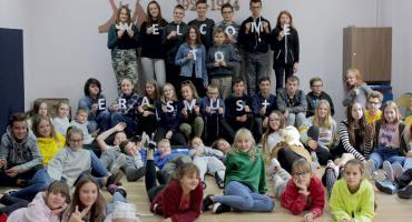 Erasmus+ w Wyszogrodzie