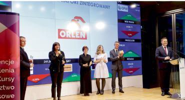 Raport zintegrowany PKN ORLEN