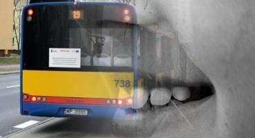 14-latka napastowana w autobusie
